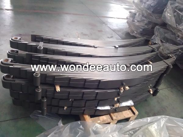 Heavy Duty 30427000 Leaf Spring