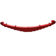 Semi Trailer Leaf Spring