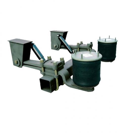 Weight Per Axle Semi Truck : Select t per axle semi trailer air suspension