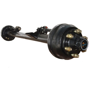 Farm Trailer Axle