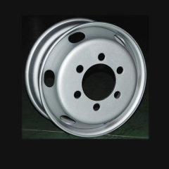 Semi-trailer Wheel Rim
