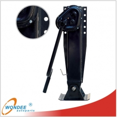 Outside Trailer Fuwa type Landing Gear