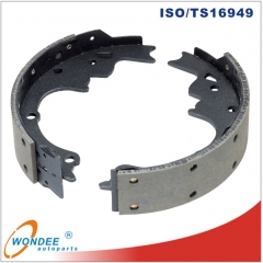 Durable Brake Shoe