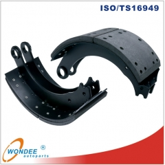 4515 Brake Shoe in Auto Brake Shoes