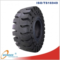 Engineering Machinery Solid OTR Tyre