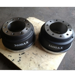 Gunite 3600ax Brake Drum