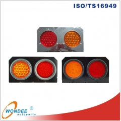 Low Power Vehicle Part Led Tail Light and LED Tail Lamp for Sales