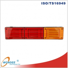High Quality Low Price LED Tail Light for Truck and Trailer