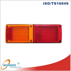 100%Waterproof 10-30V LED Lights for Trucks