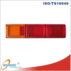 100%Waterproof LED Combination Tail Lights for Sales