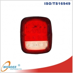 2016 High quality LED Tail Lights Sales