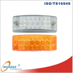 Long Life LED High Brightness Tail lamps