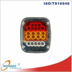Hot Selling LED Truck and Trailer Tail Lamps