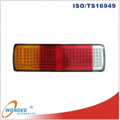 Good Sealing and Long Life LED Trailer Tail Light for Sales