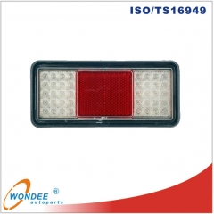 100%Waterproof LED Truck and Trailer Lights for Sales
