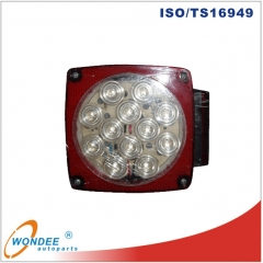 2016 New Style Trailer LED Tail Light Lamp