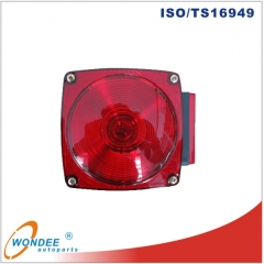 High Quality 24V led tail light with Having a Brake Function