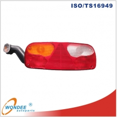 High Quality Trailer LED Tail Lamp with Rear Position Lamp