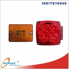 Hot Sales LED Tail Lamp for Trailer and Truck