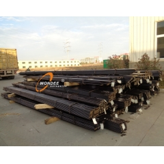 High Quality SUP9 Leaf Spring Steel Flat Bar