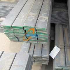 SUP9 5155 Leaf Spring Carbon Steel Flat Bar Price Per Ton