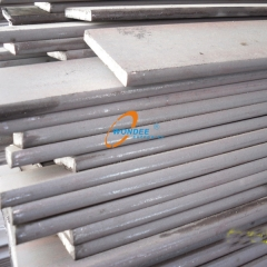 Factory High Quality Steel Material Flat Bar Price