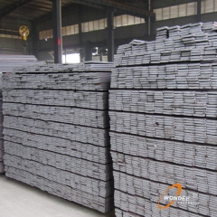 Spring Leaf Cutting Steel Flat Bar