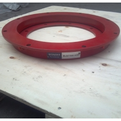 Ball Bearing Casting Trailer ZB Turntable
