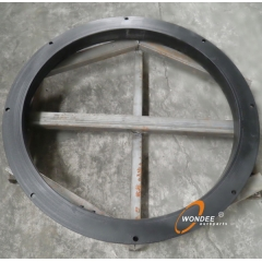Casting China Trailer Turntable