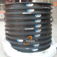 Ball Bearing Steel Turntable for Truck Trailer
