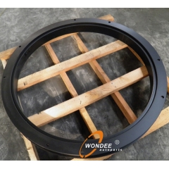 High Quality Truck Trailer Turntable