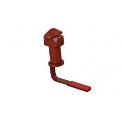 Container Trailer Twist Lock Pin