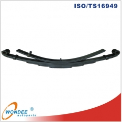 Leaf Spring Double Eye