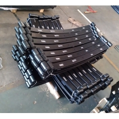 Rear KIA Leaf Springs