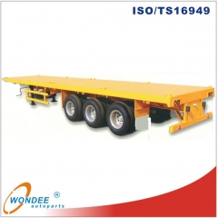 40ft Flatbed Trailer