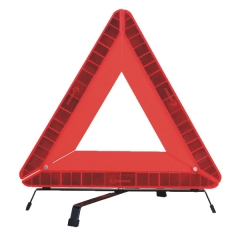 Constant Light Warning Triangle