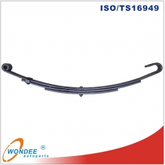 Open Eye Leaf Springs