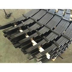 Heavy Duty Trailer Multi-Leaf Spring