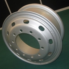 Truck Steel 8.5-20 Tube Wheel Rim