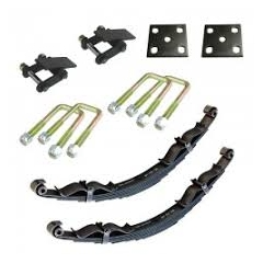 Leaf Off Road Trailer Leaf Spring Kit