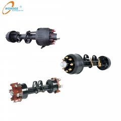 trailer Axle manufacturer